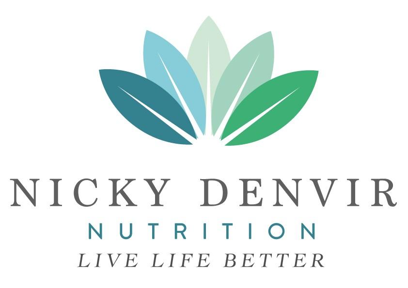 Nicky Denvir Nutrition