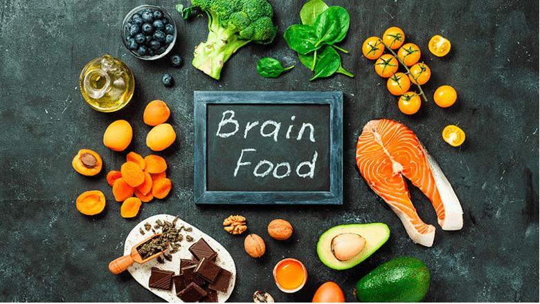 Good brain foods