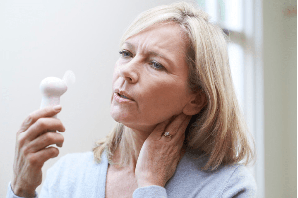 Perimenopause: symptoms and solutions